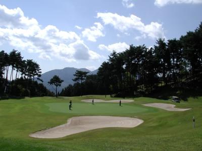 関越ゴルフ倶楽部 中山コース