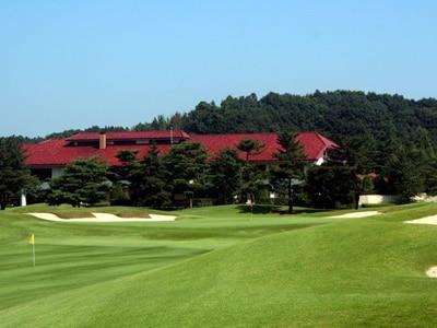 富岡ゴルフ倶楽部(群馬県)