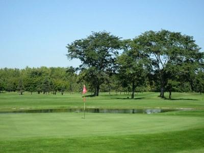 帯広リバーサイドゴルフ場