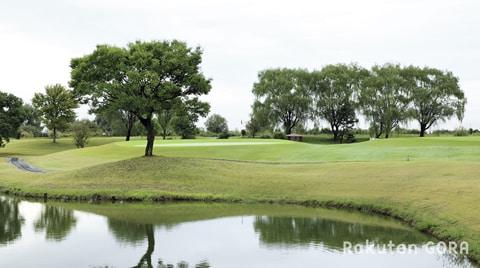 吉見ゴルフ場(埼玉県)