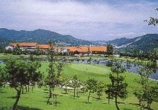 埼玉国際ゴルフ倶楽部