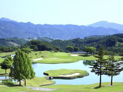 彩の森カントリークラブ・ホテル秩父(旧:彩の森CC)