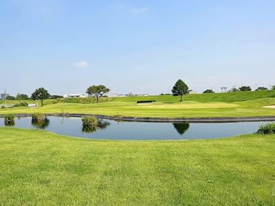 高崎市民ゴルフ場