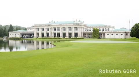 ミルフィーユゴルフクラブ(千葉県)