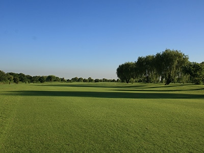 戸田パブリックゴルフコース