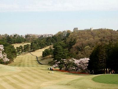 川崎国際生田緑地ゴルフ場