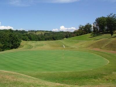 ときの郷ゴルフクラブ