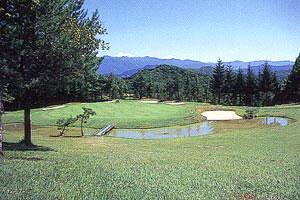 御岳ゴルフ&リゾートホテル