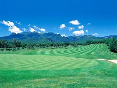 八ヶ岳高原カントリークラブ