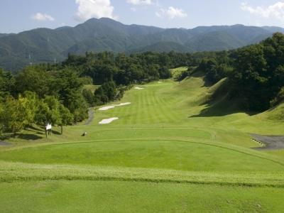 アイランドゴルフガーデン上石津