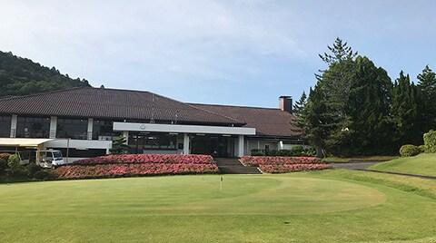 中部国際ゴルフクラブ(岐阜県)