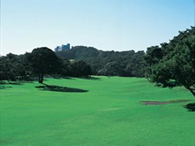 静岡カントリー 浜岡コース