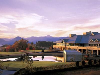 グランベール京都ゴルフ倶楽部