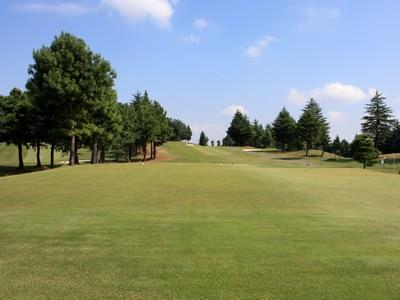 大阪パブリックゴルフ場