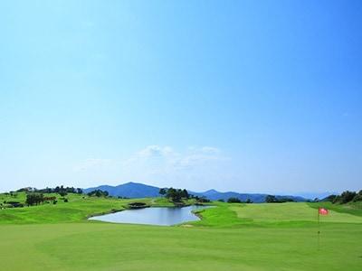 チェリーゴルフ猪名川コース(旧パインヒルズゴルフ)