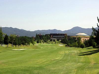 ロータリーゴルフ倶楽部