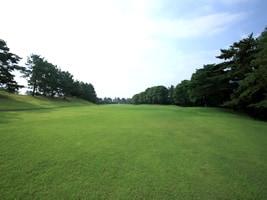 岡山カントリークラブ 桃の郷コース