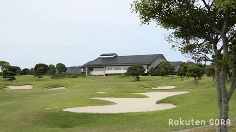 厚狭ゴルフ倶楽部(山口県)