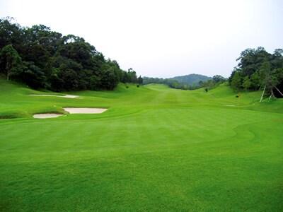 厚狭ゴルフ倶楽部