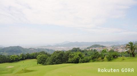 道後ゴルフ倶楽部(愛媛県)