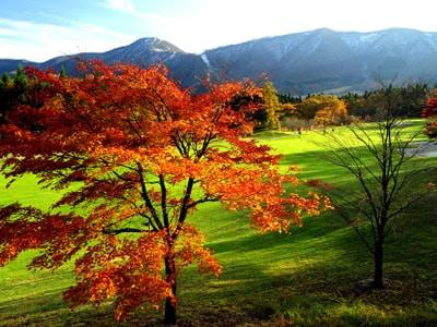 リゾートパーク オニコウベゴルフクラブ