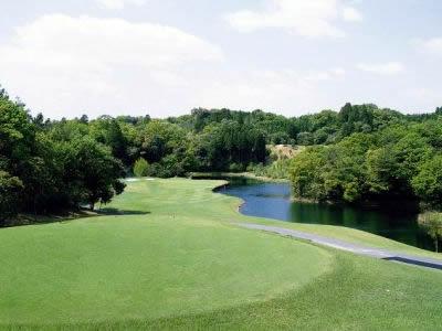 司ロイヤルゴルフクラブ(熊本県)