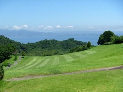 白木ゴルフ倶楽部