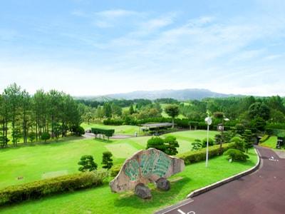 三重カントリークラブ(大分県)