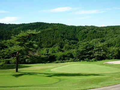 秋田プレステージゴルフ倶楽部