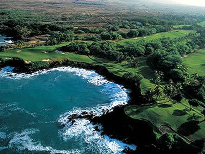 マウナケアゴルフコース(ハワイ島)のゴルフ場予約、コース ...