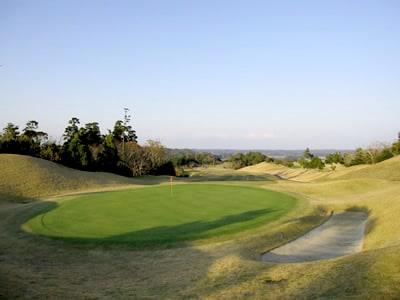 ABCゴルフ いすみコース