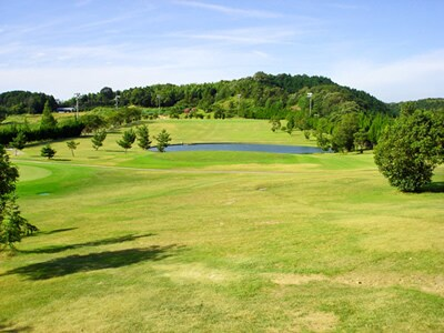 庄司ゴルフクラブ(18H Par60)