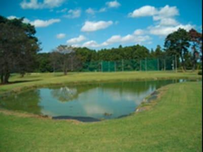 ゴルフパートナー水戸練習場店