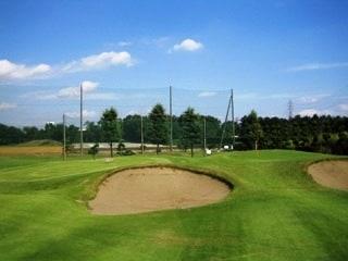赤坂ゴルフコース