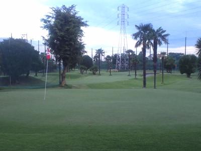 大沼ゴルフクラブ