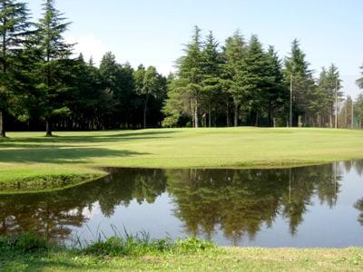 つくば筑西ゴルフセンター&ゴルフクラブ 【PAR 27】