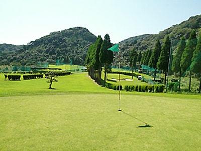 梅の平ゴルフクラブ