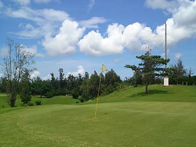 松が原ゴルフクラブ