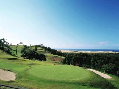鳥取ゴルフ倶楽部