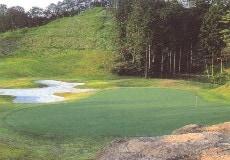 龍の舞ゴルフクラブ