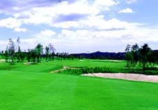 城里ゴルフ倶楽部