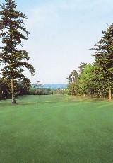 筑波東急ゴルフクラブ