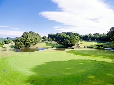 日立高鈴ゴルフ倶楽部