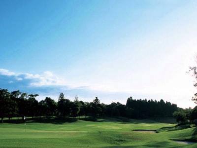 ワンウェイゴルフクラブ(茨城県)