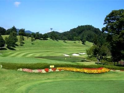 ハーモニーヒルズゴルフクラブ