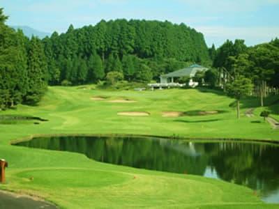 パインズ日光ゴルフ倶楽部(旧ウイングフィールドGC)