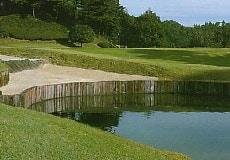思い川ゴルフ倶楽部