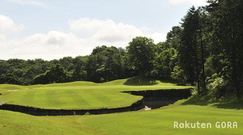TOCHIGI NorthHills GolfCourse 栃木ノースヒルズ(太郎門)(栃木県)