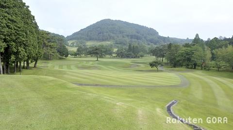 栃木カントリークラブ(栃木県)