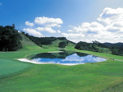 アパリゾート栃木の森ゴルフコース